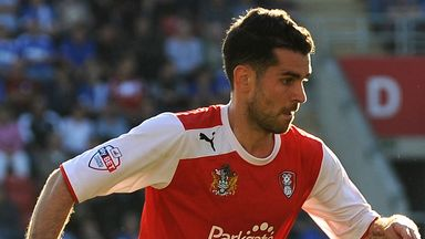 Daniel Nardiello: Leaving New York Stadium