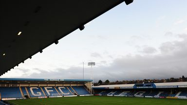 Priestfield: Home to the Gills