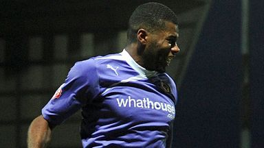 Ethan Ebanks-Landell: Talking up Wolves' chances