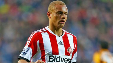 Wes Brown: Looking for Sunderland to restore lose pride