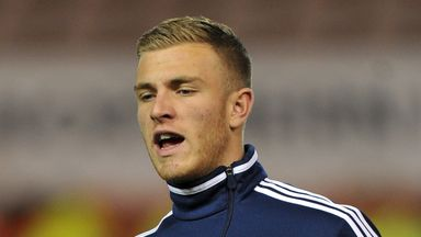 David Morgan: Could be in the fold to face Kidderminster