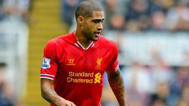 Glen Johnson: Big praise for Brendan Rodgers