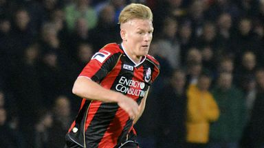 Matt Ritchie: Concedes drop in form