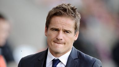 Neal Ardley: Couldn't compete for Morris signature
