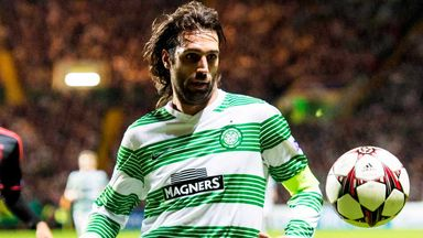 Georgios Samaras: Called on to make a decision on his future