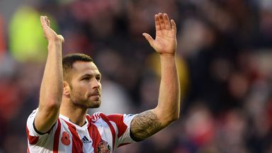 Phil Bardsley: Sunderland defender knows the importance of Crystal Palace game