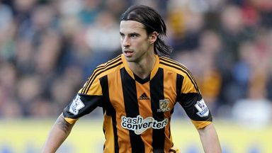 George Boyd: Believes Hull City can achieve more than just Premier League survival