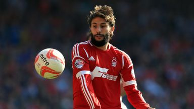 Djamal Abdoun: Departs on loan