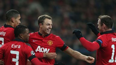 Manchester United: proving they are worthy champions at last, says Jeff