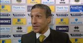 Hughton: Morale-boosting performance