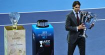 ATP World Tour Finals - Day 6