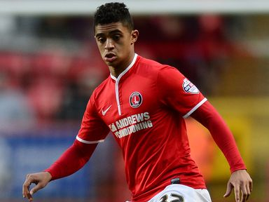 Cameron Stewart: Opened the scoring for Charlton