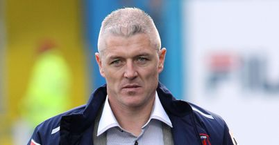 Graham Kavanagh: Has presided over a vast improvement at Carlisle United