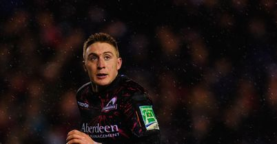Edinburgh hold off Leinster