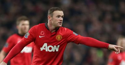 Wayne Rooney: Set to sign new Manchester United contract
