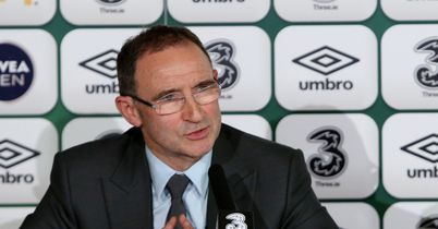 Martin O'Neill says Paolo Di Canio ran out of excuses