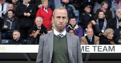 Shaun Derry: Three wins in a row at the start of 2014