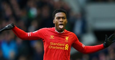 Daniel Sturridge: Expected to return to starting XI at Hull
