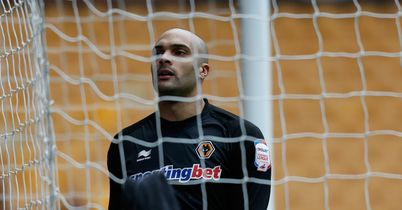 Wolves: Ikeme going nowhere