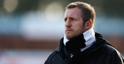 Snedden increases Widnes stake