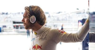 Vergne: Snub made me stronger