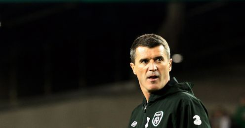 Roy Keane: Could return to United