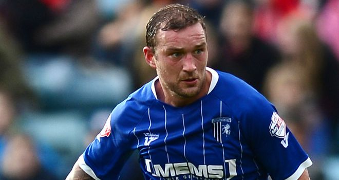 Danny Kedwell: Pushing for a start