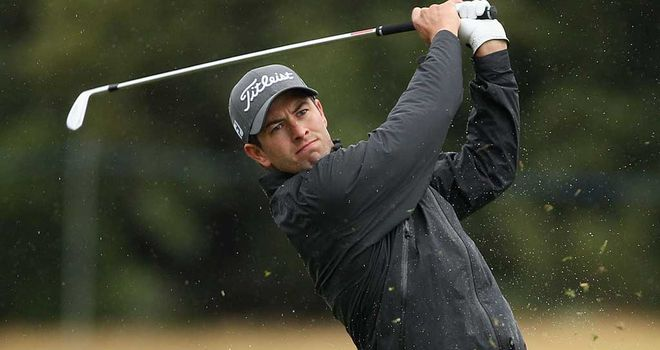 Adam Scott wants to become the dominant player at the ...