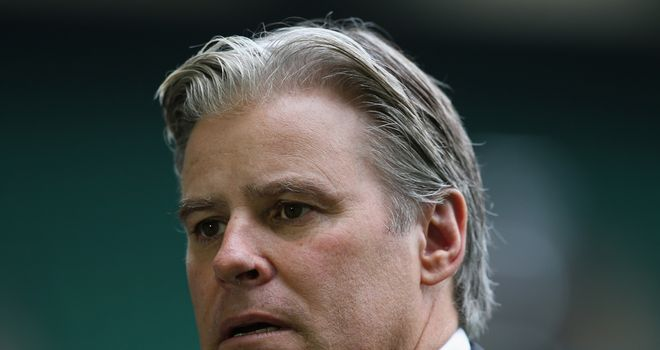 Brett Gosper: Regrets the confusion surrounding the dates of the summer internationals
