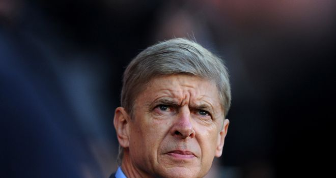 Arsene Wenger: Questioned wisdom of change at Hull