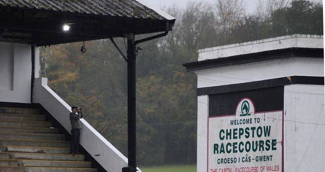 Chepstow: No inspection for Boxing Day card