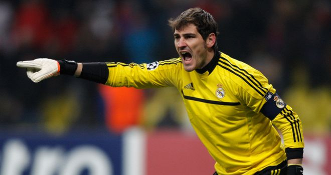 Iker Casillas: Has a decision to make on Real Madrid future