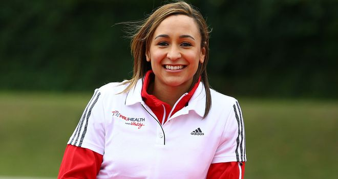 Jessica Ennis-Hill: Pregnant heptathlete to miss Commonwealth Games
