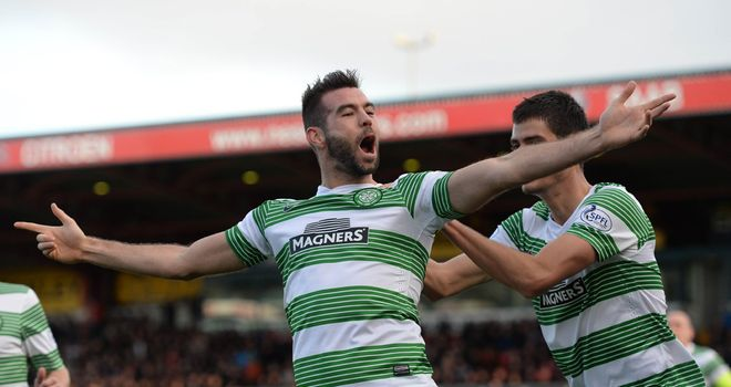 Joe Ledley: Would have been out of contract in the summer