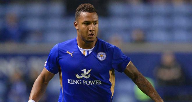 Laim Moore: Second Fulham bid rejected by Leicester