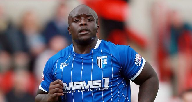 Adebayo Akinfenwa; Back on the scoresheet