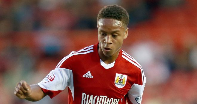 Bobby Reid: An injury doubt