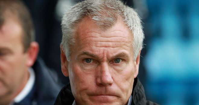 Peter Taylor: Wanted a win