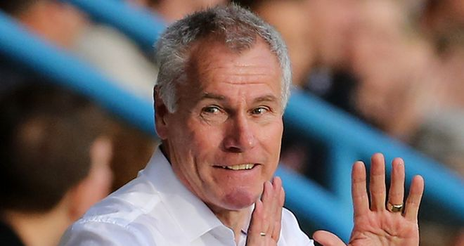 Peter Taylor: Happy with quick response