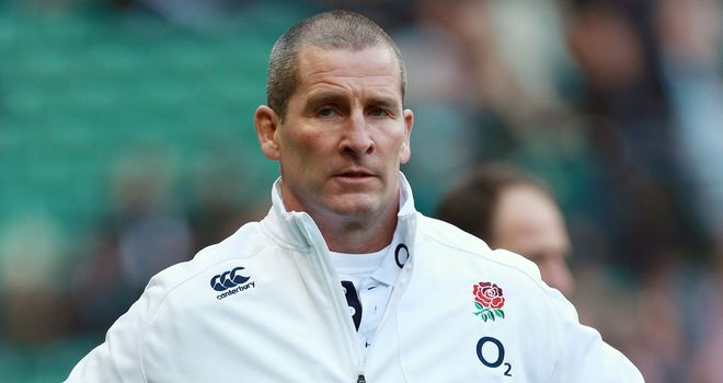 Stuart Lancaster: Wants competition for places