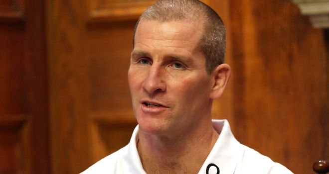 Stuart Lancaster is expecting to face a fired-up New Zealand side