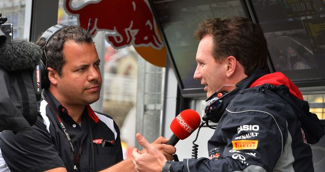 "Christian Horner: 19 Mercedes wins would be ""improbable"""