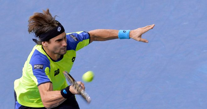 David Ferrer: Spaniard will meet Novak Djokovic in Paris Masters final