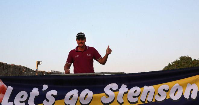Henrik Stenson: Unprecedented FedEx Cup and Race to Dubai double