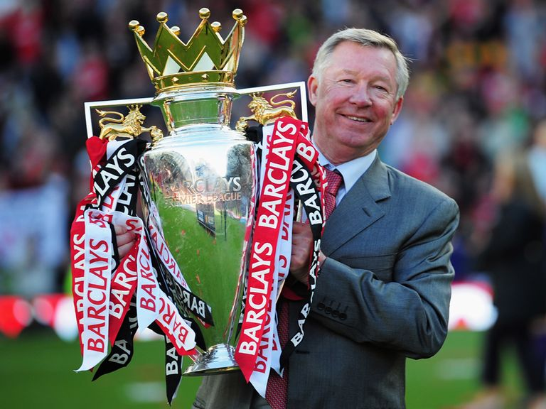 Ferguson won another title, and then retired
