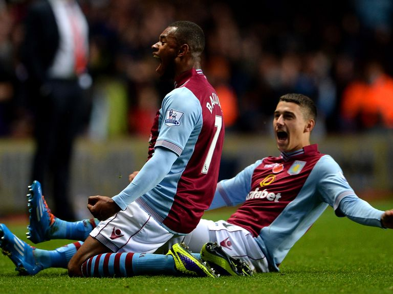 Matthew Lowton (right): Not taking the Cup lightly