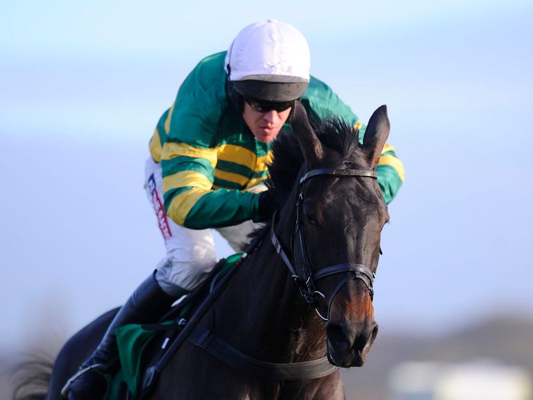McCoy: Opts to ride At Fishers Cross instead of More of That