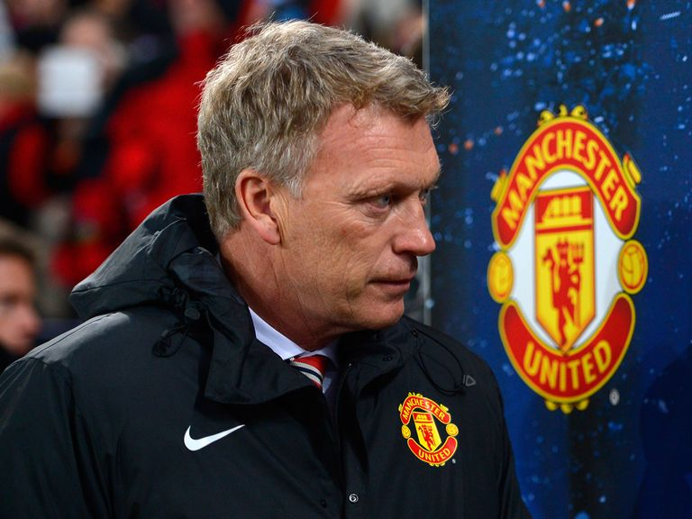 Moyes: Ready to host his former club on Wednesday