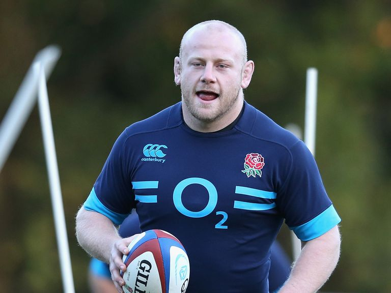 Dan Cole: Hiy by injury blow