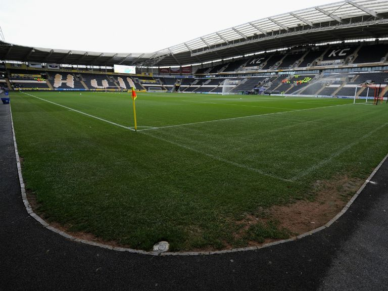 Hull FC: Clubs fans have asked for the FA's help